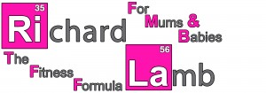 For Mums & Babies Pink New