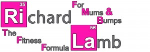 For Mums & Bumps Pink New