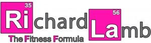 Main Logo Pink New
