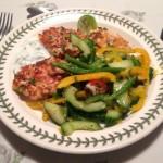 Quick Healthy Salmon Recipe